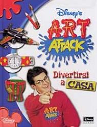 Art   attack  magazine