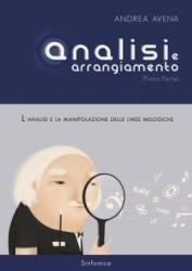 1. parte: L'analisi e la manipolazione delle linee melodiche