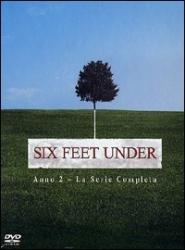 Six Feet Under. Stagione 2