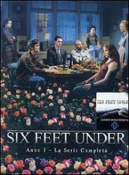 Six Feet Under. Stagione 3