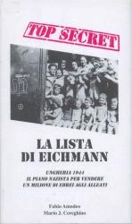 La lista di Eichmann