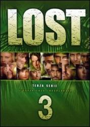 Lost . Terza serie