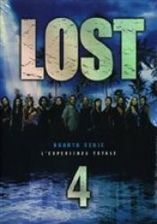 Lost . Quarta serie