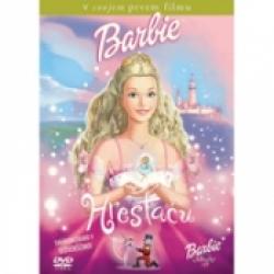 Barbie v Hrestaču