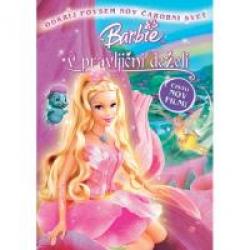Barbie v pravljični deželi