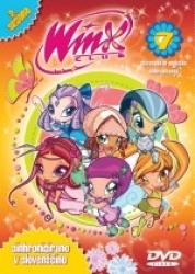 Winx club 7 , 2. sezona