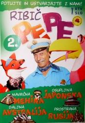 Ribič Pepe . 2