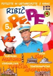 Ribič Pepe . 5