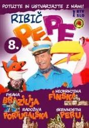 Ribič Pepe . 8