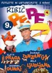 Ribič Pepe . 9
