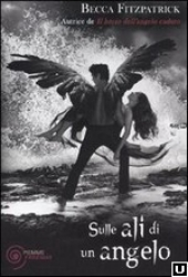Sulle ali di un angelo