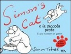 Simon's cat e la piccola peste