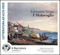 I  Malavoglia [CD]