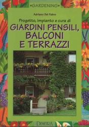 Progetto, impianto e cura di giardini pensili, balconi e terrazzi