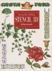 Stencil 3D