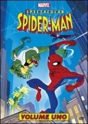 Spectacular Spider-Man: Volume 1