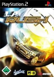 L. A. rush