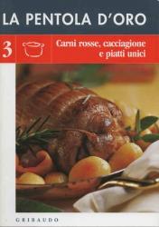 Carni rosse, cacciagione e piatti unici