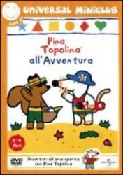 Pina Topolina all'avventura