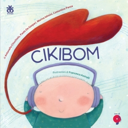 Cikibom