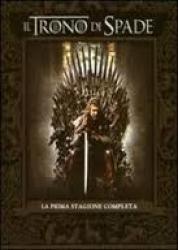 Il trono di spade. Stagione 1