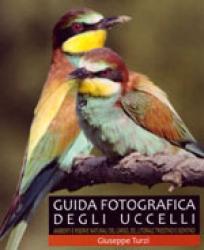Guida fotografica degli uccelli