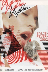 Kylie fever 2002