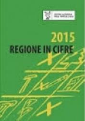 2015 Regione in cifre