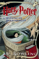[6]: Harry Potter e il Principe Mezzosangue