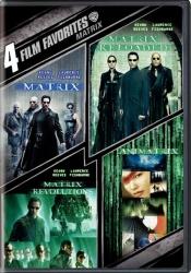 Matrix collection