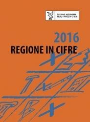2016 Regione in cifre