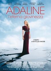 Adaline, l'eterna giovinezza