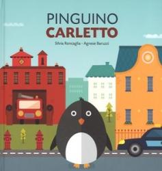 Pinguino Carletto