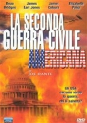 La seconda guerra civile americana