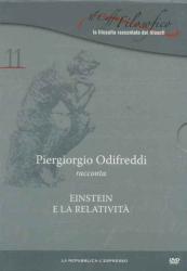 Piergiorgio Odifreddi racconta Einstein e la relatività