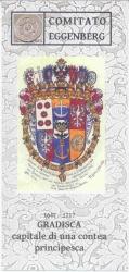 Gradisca, capitale di una contea principesca