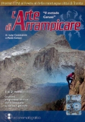 L'arte di arrampicare
