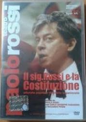 Il sig.Rossi e la Costituzione