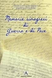 Memorie sinagresi di Guerra e di Pace