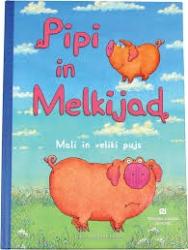 Pipi in Melkijad