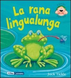 La rana lingualunga