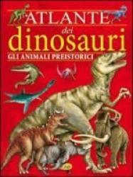 Atlante dei dinosauri
