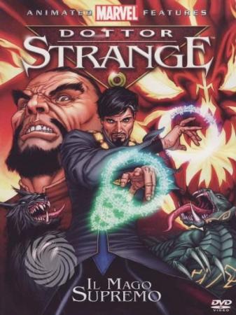 Dottor Strange